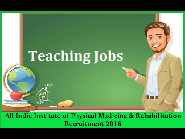 AIIPMR Recruits 09 lecturer Post 2016