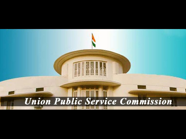 UPSC Recruits 60 Various Posts 2016