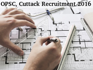 OPSC Recruitment for 4 Assistant Architect Posts