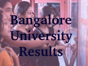 Bangalore University BBM/BCA Results Declared!