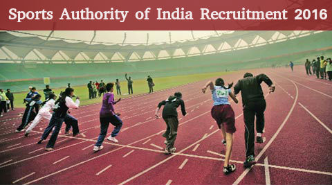 SAI Recruits 9 Scientific Officers Posts 2016