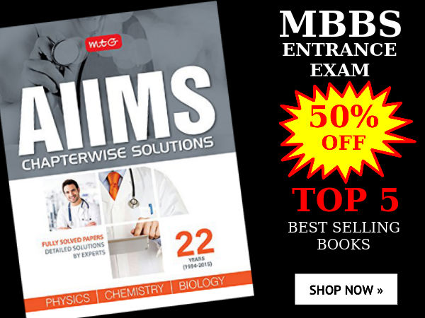 MBBS: Top 5 Best Selling Books with 50% Discount