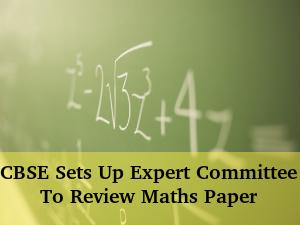 CBSE Class 12 Maths Paper: Subject Experts Review