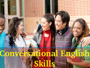 Learn To Effectively Communicate In English