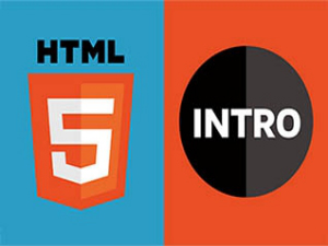 HTML5 Introduction: Online Course by W3C