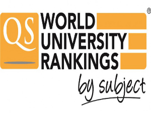 QS World University Rankings 2016 By Subject