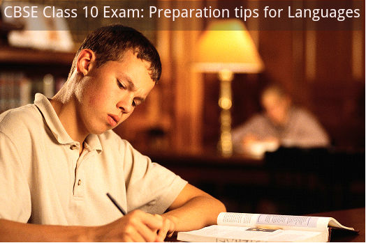 CBSE Class 10 Exam: Preparation Tips for Languages