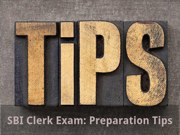 How to Prepare for SBI Clerk Exam?