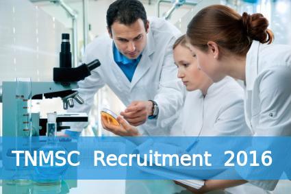 TNMSC Recruitment for 12 Asst Engineer Posts