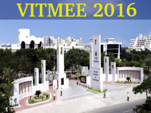 VIT University Announces VITMEE Exam Dates
