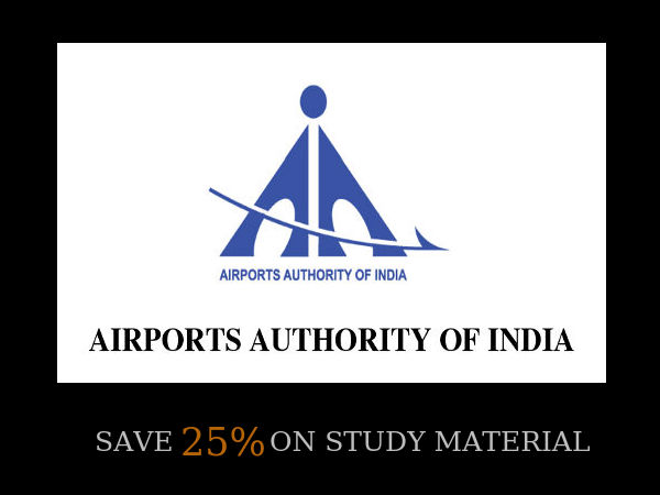 AAI Examination Books Save 25% On It Now