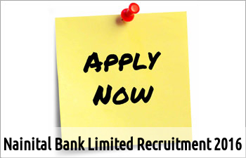 Nainital Bank Ltd Recruits for 100 Mgmt Tr Posts