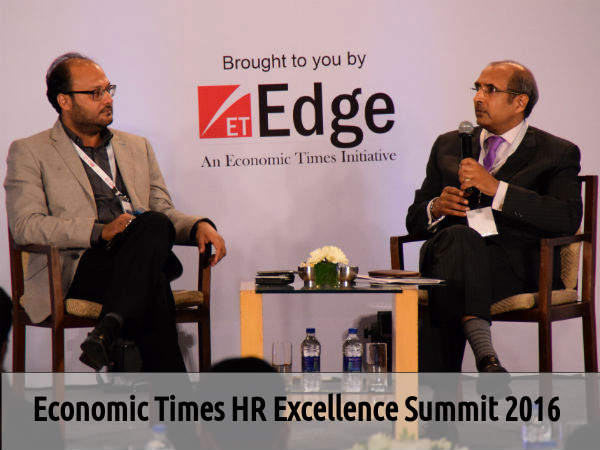 Economic Times HR Excellence Summit 2016