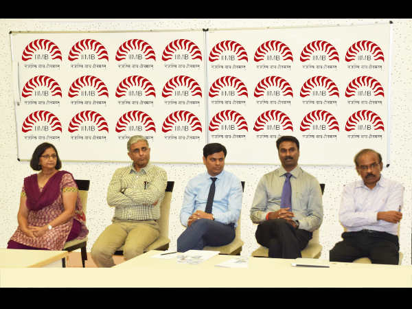 IIMB Launches General Mgmt Programme
