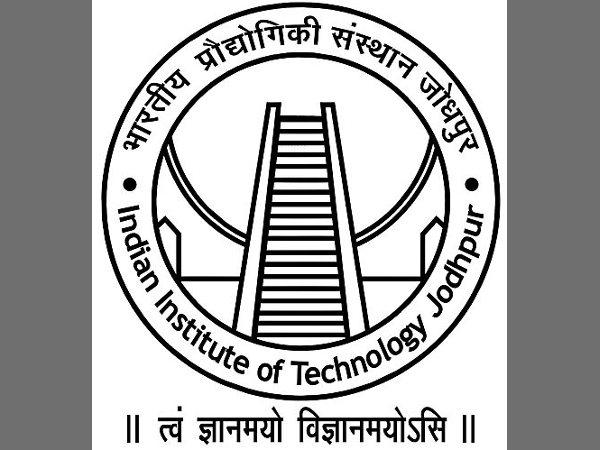 IIT Jodhpur Admissions: Apply for PG Programmes