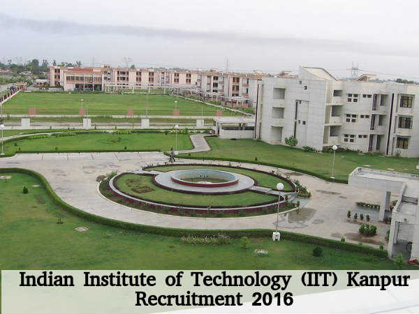 IIT Kanpur is Hiring for Sr Project Associate Post