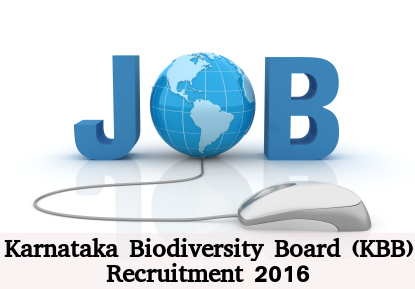KBB Recruitment for 3 Technical Executive Posts