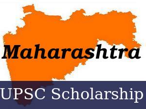 UPSC Aspirants In Maha To Get Govt Scholarships