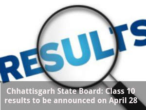 Chhattisgarh State Board 2016: Class 10 Results