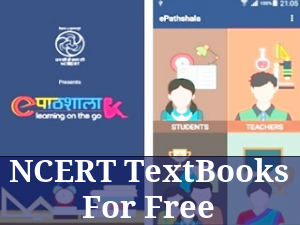 'e-paathshala' Provides Free NCERT Textbooks