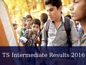 TS Intermediate Results 2016 Announced!