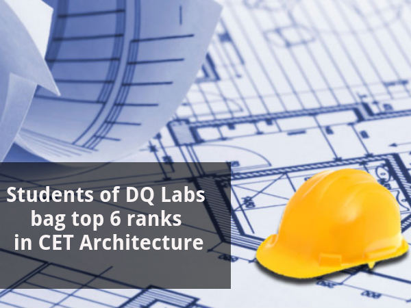 DQ Labs bags top 6 ranks in CET Architecture
