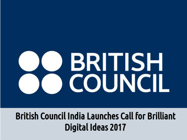 British Council India Launches