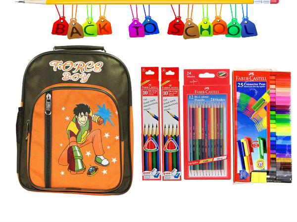 BACK TO SCHOOL OFFERS! 10 Best Selling Essentials
