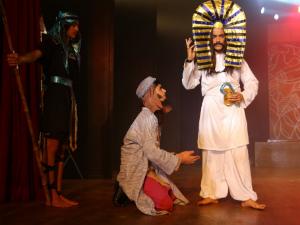 DPS Indirapuram Celebrates Annual Day