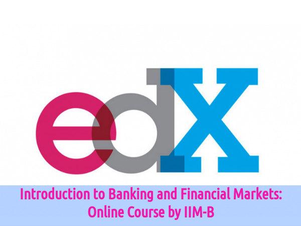 Online course by IIM-B