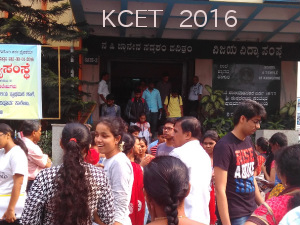 Karnataka CET – PCMB Papers