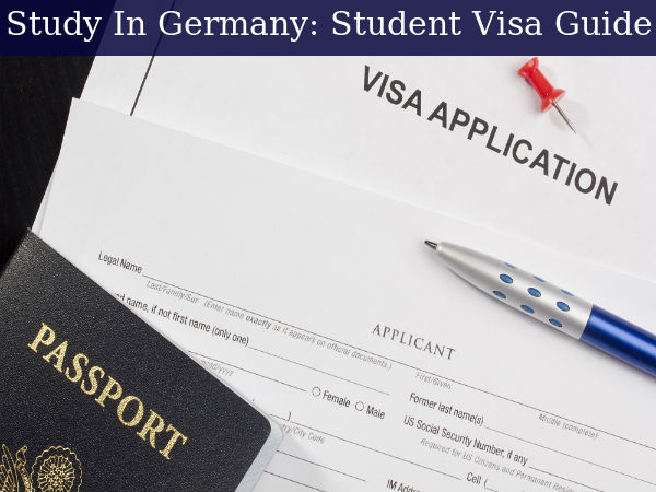 Study in Germany: Student Visa Guide