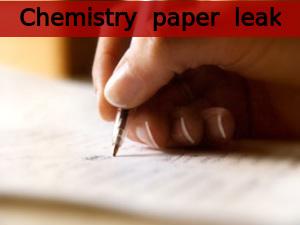 The Mastermind Behind PU Paper Leak nabbed