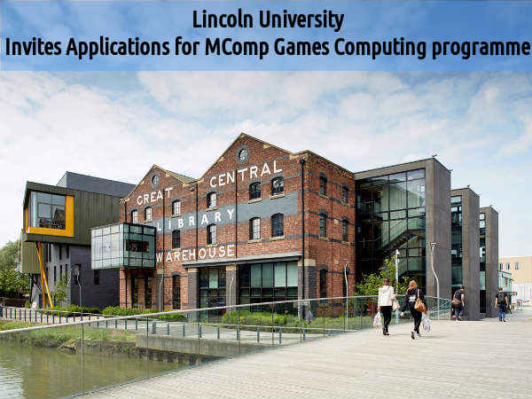UK-Based Lincoln University Invites Applications
