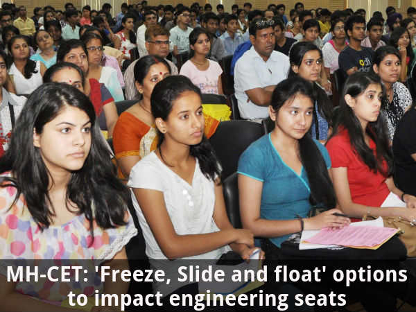 New Admission process to impact engineering seats