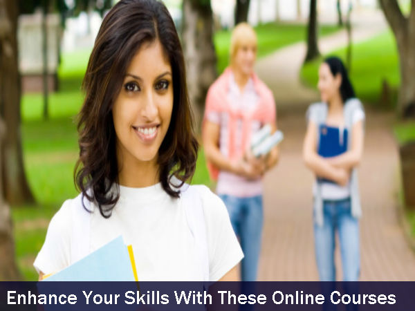 Add Value To Your Resume With These Online Courses