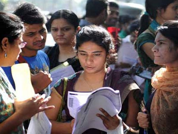 Final Merit List for UG Technical Courses Released