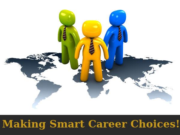 Make smart educational choices