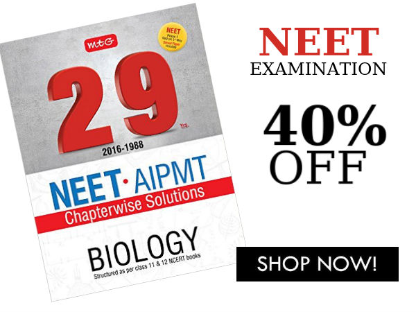 NEET Examination! Top 5 Best Selling books