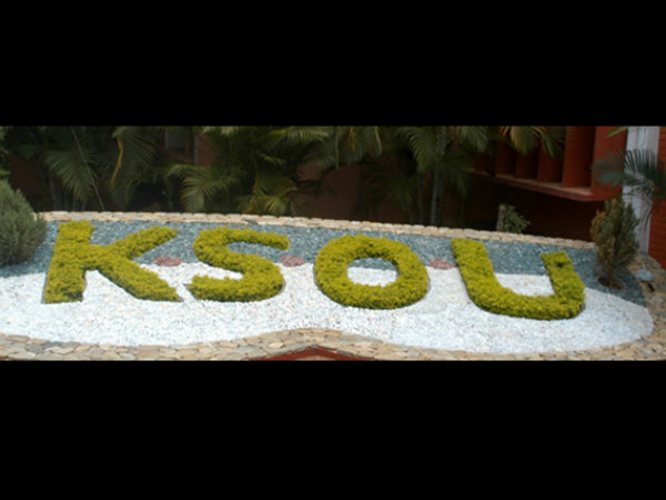 KSOU Recognition May Be Renewed By July 2016