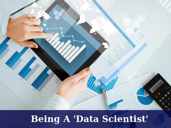 What is Data Science? Scope and Career Options