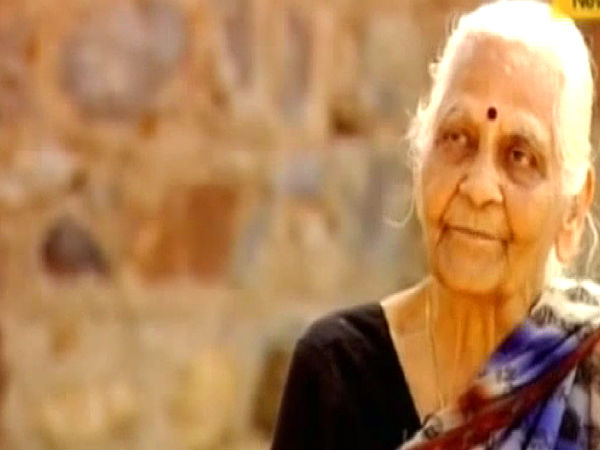 Vimla Kaul - The 80-year-old wonder woman