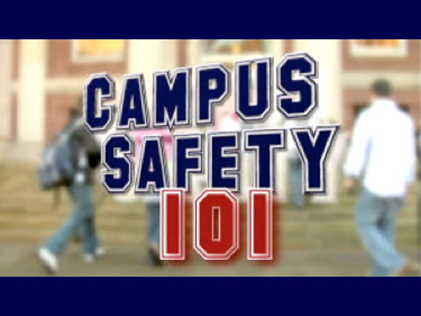 Campus Safety in the USA