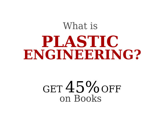 Books on Plastic Engineering