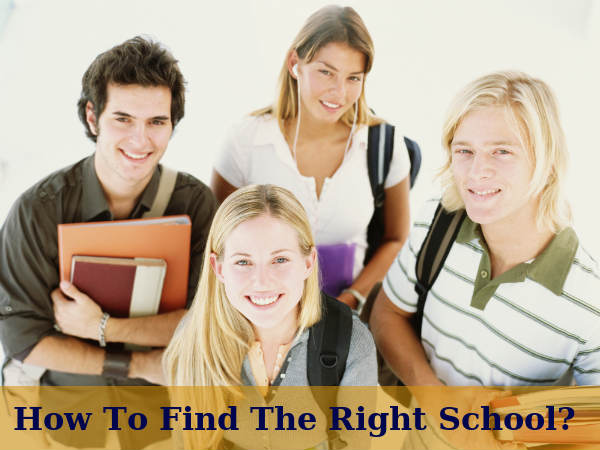 How To Choose A Good School In USA?