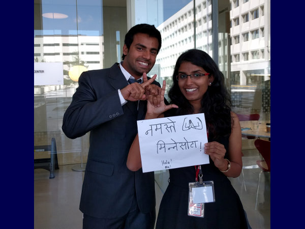 XLRI Students Win Global Competition At 3M's INF 2016