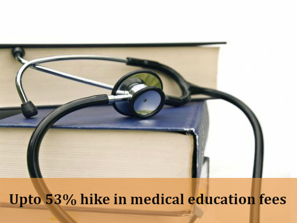 MBBS Courses To Cost More In Private Colleges