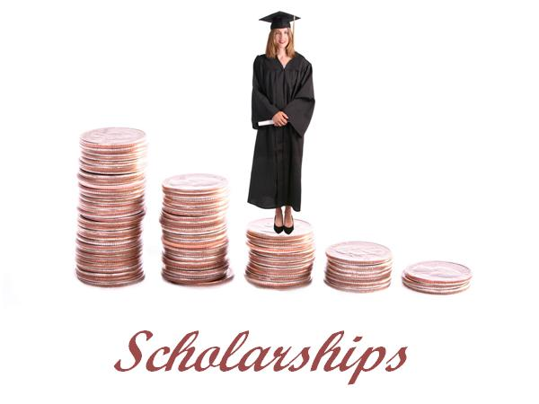 PG Merit Scholarship For University Rank Holders