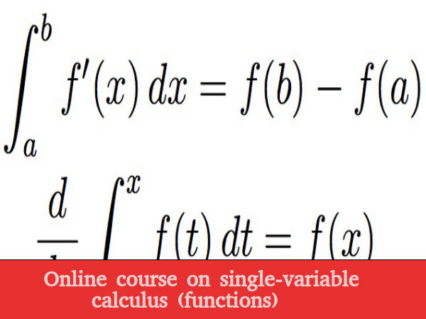 Learn Calculus from University of Pennsylvania