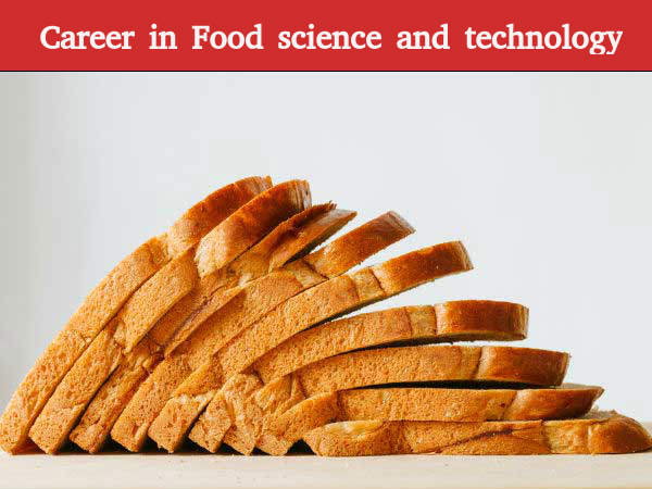 Unique and well paying career of food scientist